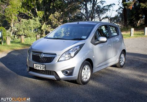 holden barina spark review holden barina spark car review 20k challenge drive