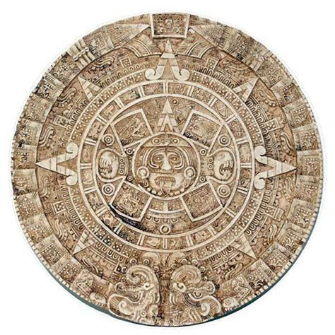 El Calendario Azteca Cultura Azteca O Mexica Historia De M 233 Xico