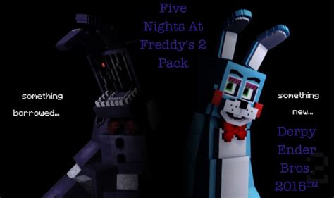 Fnaf 4 Resource Pack » Home Design 2017