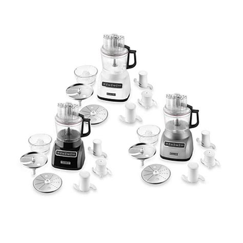 kitchenaid bed bath and beyond kitchenaid 174 9 cup food processor bed bath beyond