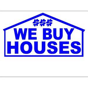 we buy homes we buy houses