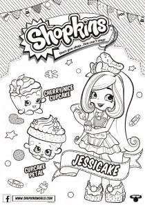 Shopkins chef club season coloring pages get coloring pages