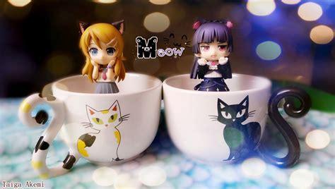 Nendoroid Kirino Smile Company Kw Ore No Imouto imag3118 burst001 副本 jpg myfigurecollection net