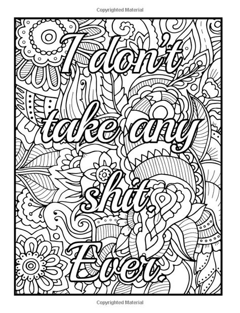 unicorn and flowers an coloring book featuring relaxing and beautiful unicorn coloring pages unicorn gifts for books 313 best swear word coloring pages images on
