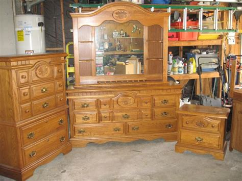 vintage thomasville impressions bedroom furniture