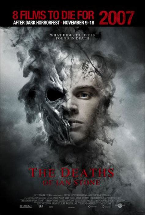 The Deaths Of Ian Stone 2007 Film Movie Review Groundhog Day Meets The Underworld In The Deaths Of Ian Stone Art Nectar
