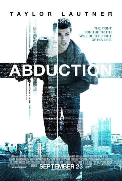 the abduction abduction poster banner and tv spot filmofilia