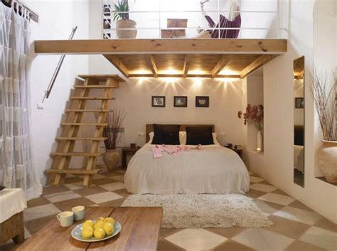 bedroom with mezzanine 35 mezzanine bedroom ideas