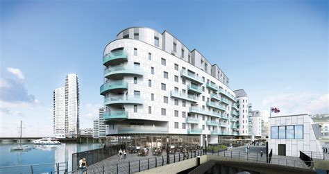 brighton marina development brand vaughan