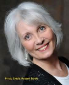 dolores forsythe this is how older ladies pull off hair styles for over 60 on pinterest diane sawyer diane