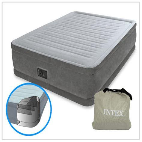letto gonfiabile elettrico un materasso gonfiabile elettrico ultra comodo questo