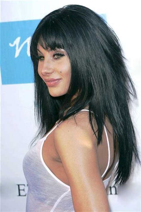 long bob hairstyles for thin hair hairstyles black female