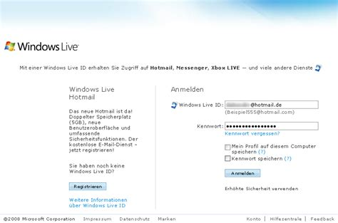 live login mobile sign in to your microsoft account