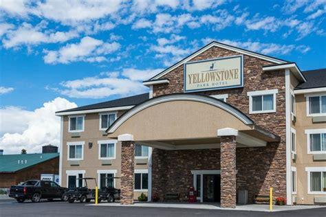 west yellowstone inn yellowstone park hotel west yellowstone mt hotel
