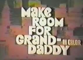 make room for granddaddy make room for granddaddy next episode
