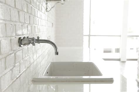 bathroom appliances water consumption