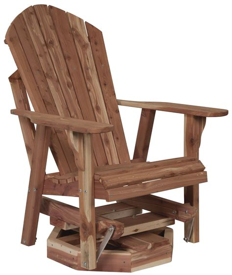 Gliding Adirondack Chair Plans by Wood Pe Hung Woodworking Projects Adirondack Chair