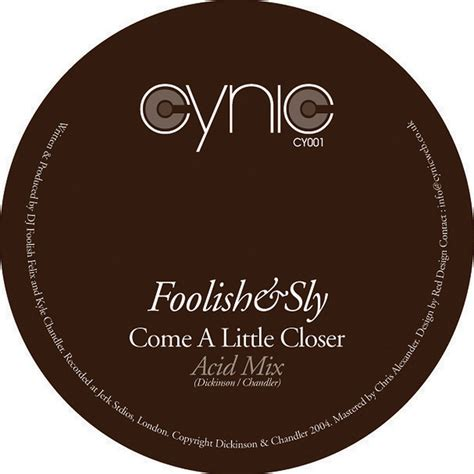download mp3 brandy come a little closer come a little closer by foolish sly on mp3 wav flac