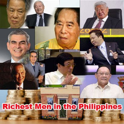 top richest in the philippines 2013 business 1464