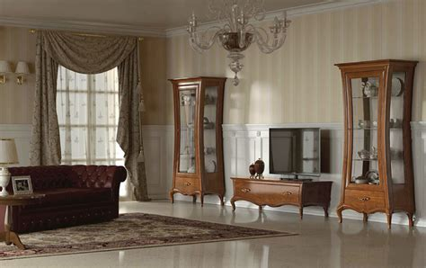 Wooden Showcases For Living Room by Wooden Showcases Classic Showcase Display