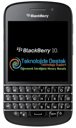 reset blackberry q10 blackberry q10 hard reset sıfırlama blackberry destek
