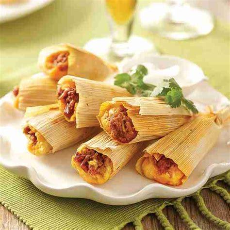 gourmet tamales mini tamales mackenzie limited