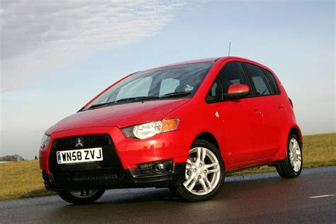 mitsubishi colt mitsubishi colt 2008 car review honest