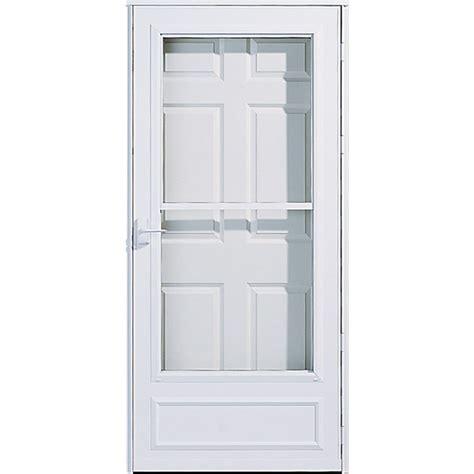 Retractable Doors Exterior Doors Glamorous Retractable Screen Doors Lowes Sliding Screen Door Retractable Screen Door