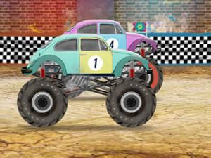 monster truck racing games online free kids games play free online games for kids