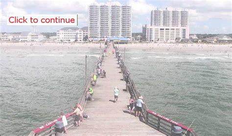 live beach cam north myrtle beach webcams on north ocean blvd hotel