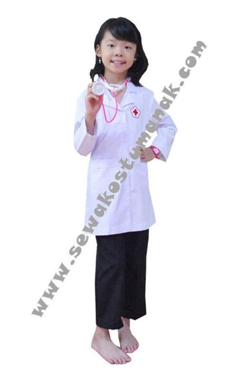 Kostum Anak Profesi Dokter kostum profesi dokter baju profesi dokter sewa kostum anak di newhairstylesformen2014