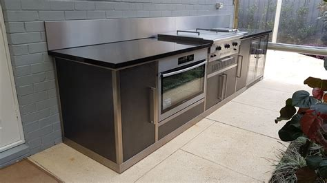 kitchen furniture perth outdoor kitchen cabinets perth alfresco outdoor kitchen