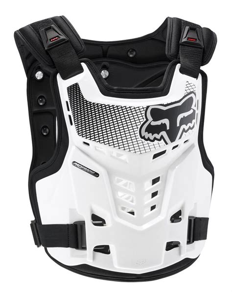 Protector Fox Small 1 79 95 fox racing youth proframe lc roost deflector chest guard