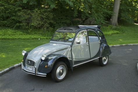 Classic Citroen by Citroen 2cv Classic Citroen Other 1977 For Sale