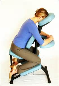 Chair Massage Portable Cadeira Quick Massage Modelos Pre 199 Os