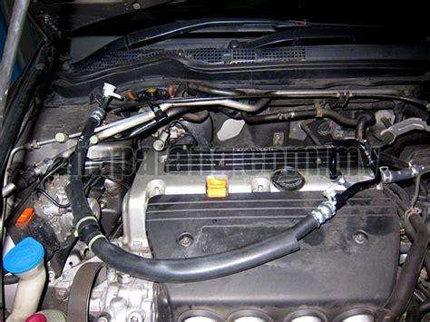 Rack Accord Sda genuine honda power steering return hose zhapalang e
