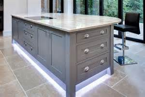 bespoke kitchen islands