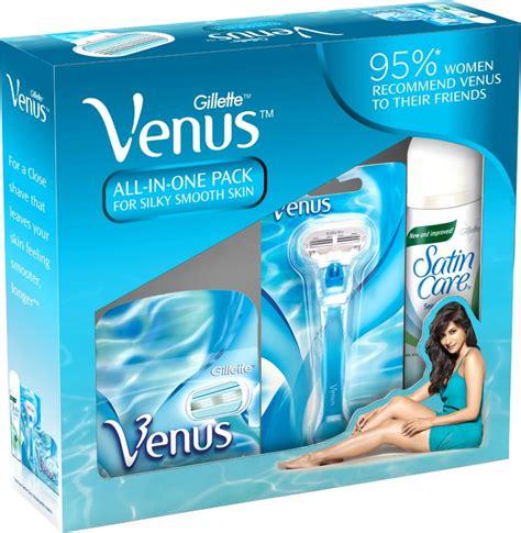 Venus Gift Card - gillette venus gift pack price in india buy gillette venus gift pack online at