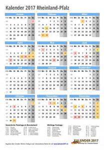 Kalender 2018 Pdf Rlp Kalender 2017 Rheinland Pfalz Zum Ausdrucken Kalender 2017