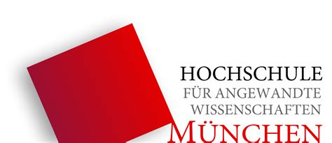 Status Der Bewerbung Hochschule Munchen Oho Offene Hochschule Oberbayern Hrk Nexus