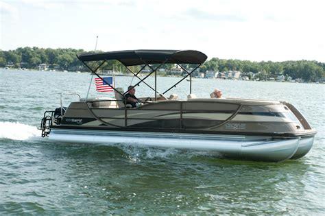 harris pontoon boat bimini top research 2012 harris flotebote crowne 230 on iboats
