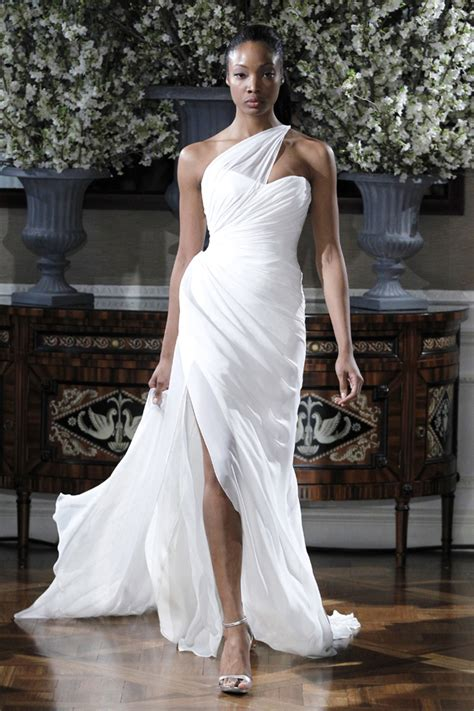 Romona Keveza by Romona Keveza 2013 Couture Bridal Collection