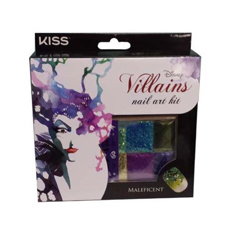 Maleficent Nail Kit