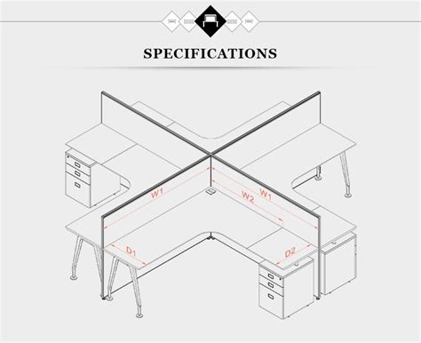 home designer pro interior dimensions popular exporting furniture standard dimension wooden office partition buy office workstation