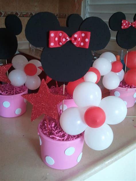 Minnie Mouse Backyard by Lilly S Backyard Diy Minnie Mouse Ideas