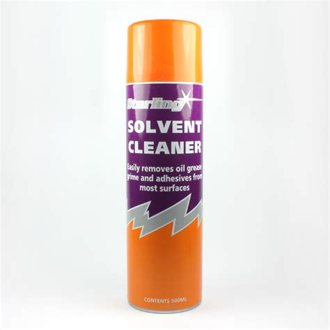 Solvent Based Cleaner For Upholstery by Sterling Solvent Cleaner Ajt Upholstery Supplies