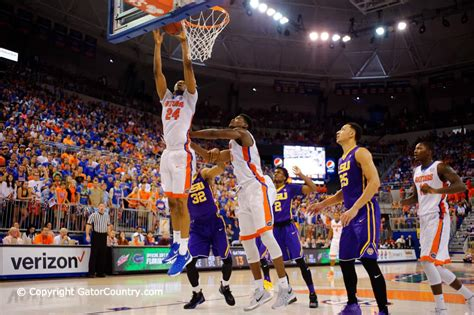 Florida Gators Basketball Returns Home Florida Gators Basketball Returns Home To Msu