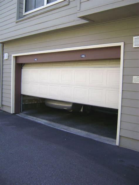 Complete Overhead Door Best 25 Garage Door Cable Ideas On Pinterest Garage Door Springs Garage Doors Prices And