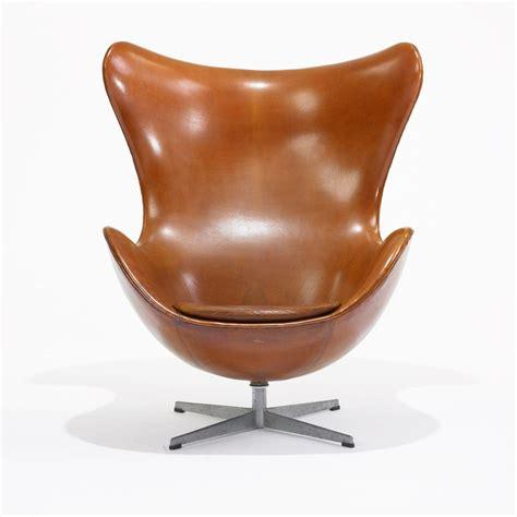 Arne Jacobsen Sessel by Arne Jacobsen Egg Chair