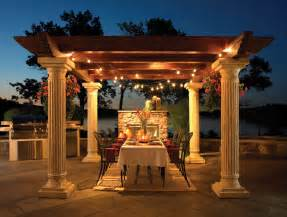 outdoor dining room ideas owl s tea outdoor rooms